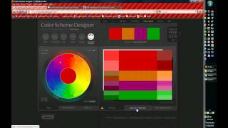 How to Use Color Scheme Designer