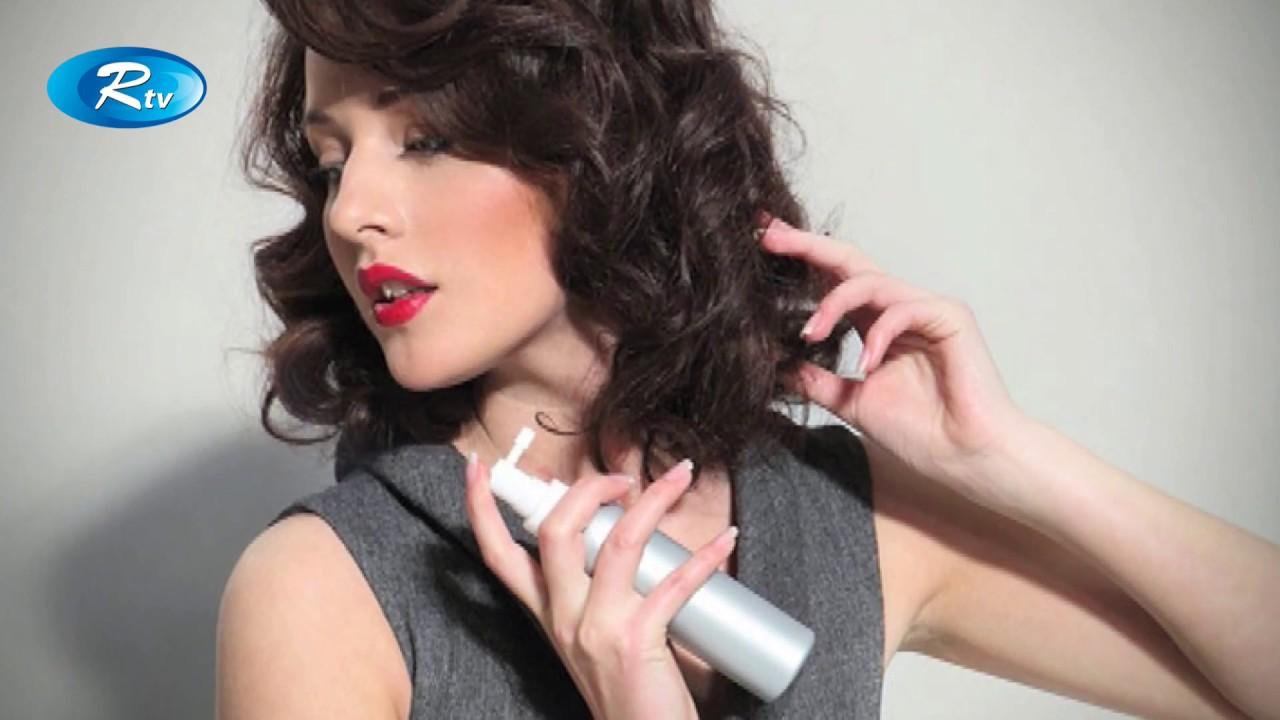 Hair Volume & Lenth Care Tips | Rahima Sultana Reeta  | Rtv Lifestyle | Rtv