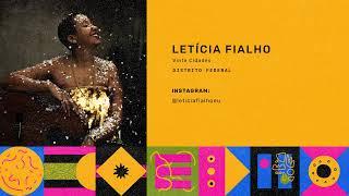 Letícia Fialho - Vinte Cidades