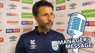 Download 🗣 MANAGER'S MESSAGE | Danny Cowley on Sheffield Wednesday defeat Mp3