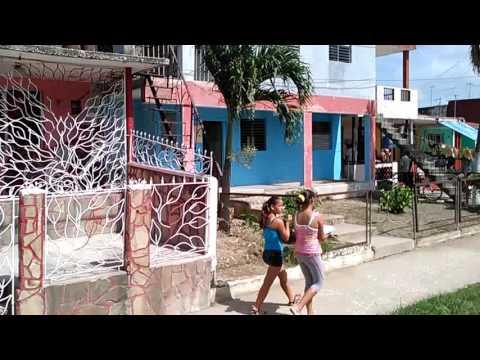 Calles de Cuba: Sancti Spiritus, Cuba 2016