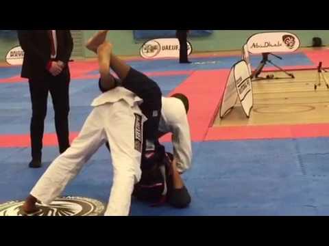 Balraj fight 4 final British pro