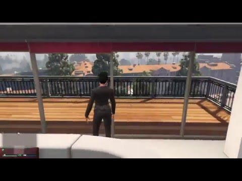 All GTA Stilt Apartment and Penthouse Interiors and Views (Tour)