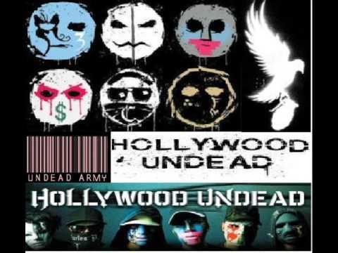 No 5-Hollywood Undead-CHIPMUNK!