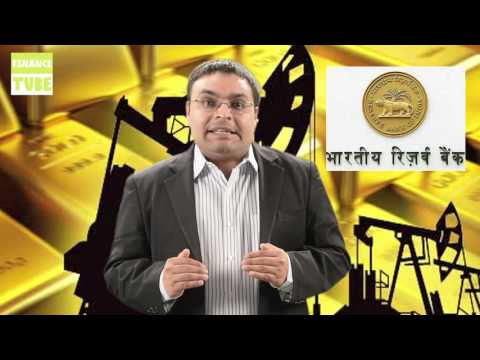 Oil vs Gold - Vishal Thakkar - Know Relation Between Oil And Gold