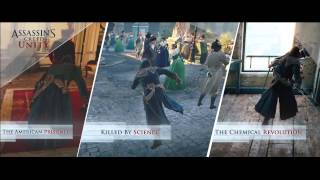 Assassin's Creed Unity (Season Pass)