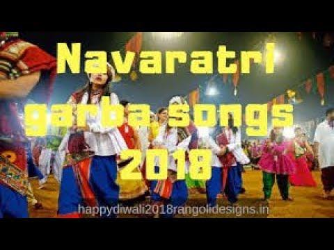 New DJ Garba 2018 | Non Stop Remix Garba | Navratri Special 2018 | New Gujarati Garba