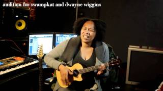 house of music audition for swampkat and dwayne wiggins