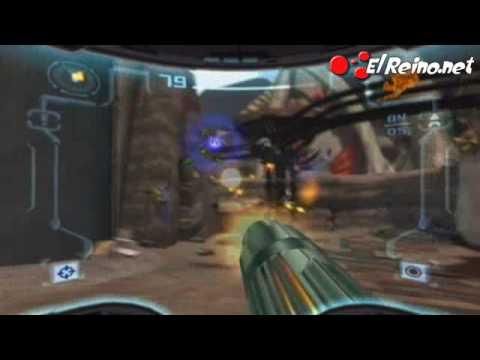 Vídeo análisis/review Metroid Prime Trilogy - Wii