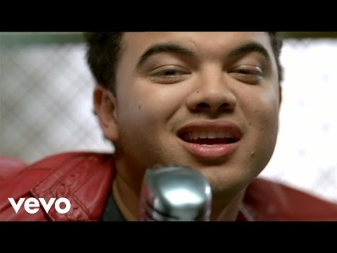 Guy Sebastian - Elevator Love