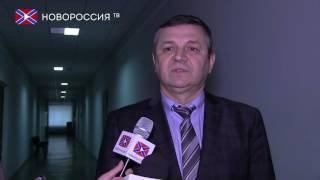 Заседание Совета по науке МОН ДНР