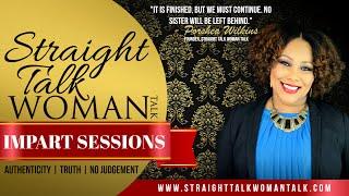 Straight Talk Woman Talk Impart Session Dallas - Get Free