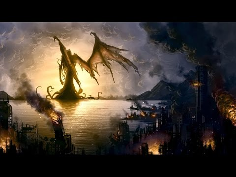 Darkcore/Industrial mix - July 2014 (1080p HD)