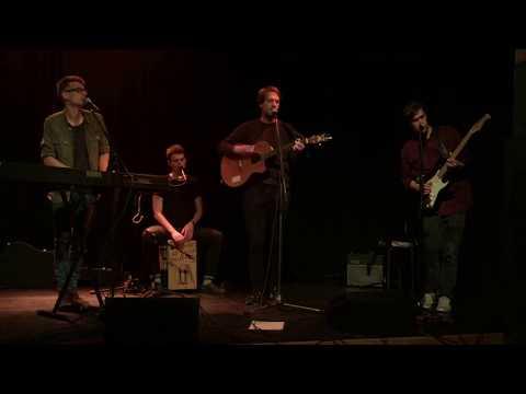 Zonder Grond - Shaftesbury Avenue - Live