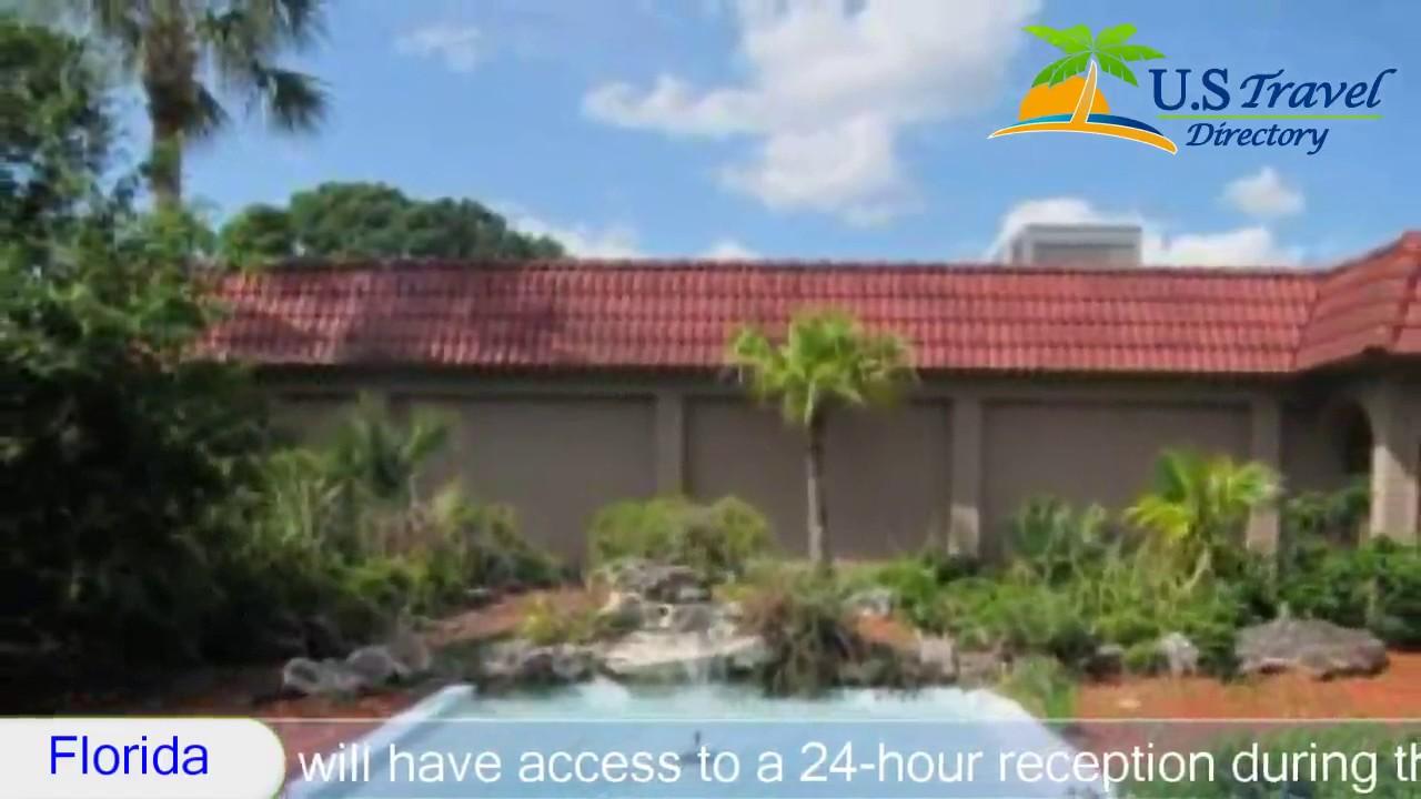 Motel 6 Spring Hill Weeki Wachee Hotels Florida