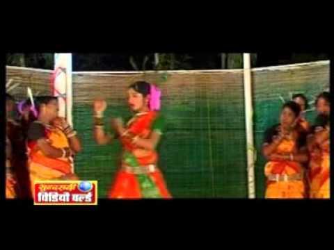 Chhattisgarhi Song - Bijli Batti Bade Jiha - Ka Jadoo Mantar Maare - Alka Chandrakar