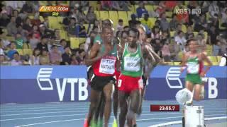 2011 대구세계육상 남자 10,000m 결승전