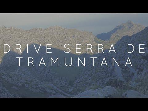 DRIVE SERRA DE