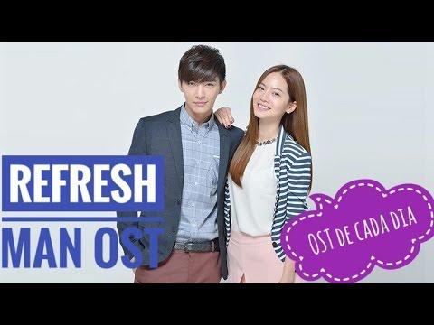 [Refresh Man OST] Jin Wen Tseng & Fang Wu - We Legendado PT/BR
