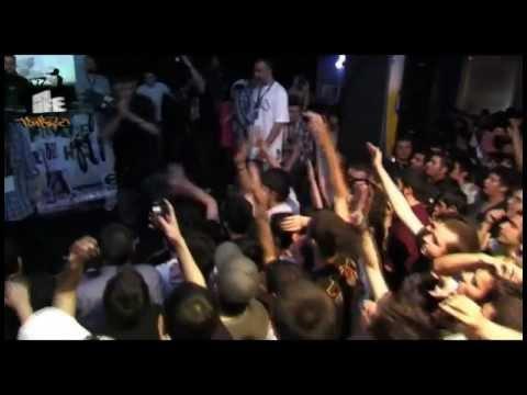 Ais Ezhel vs Allame (Final) - Hiphoplife Freestyle King II (2011) #FK2
