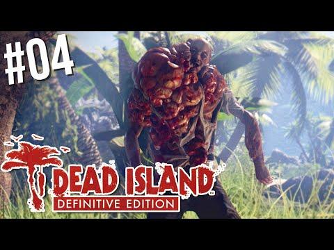 DEAD ISLAND #04 - O HOTEL INFESTADO DE ZUMBIS (CO-OP PT-BR)