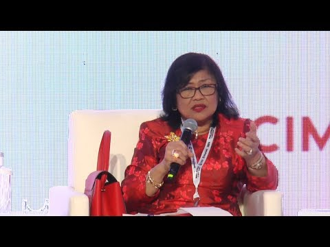 Rafidah speaks on the flaws of the education system