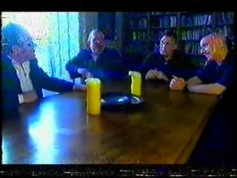 """Coil - Interview on """"Hello Culture"""" (2001)"""