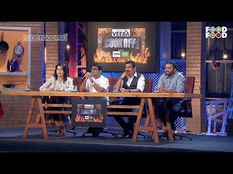 Veeba CookOff Episode 5