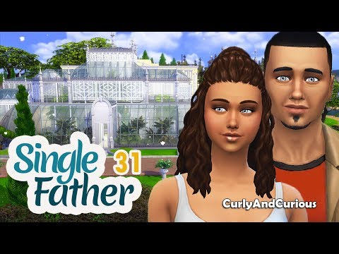 All'Istituto Botanico   The Sims 4 // Single Father Challenge - 31 thumbnail