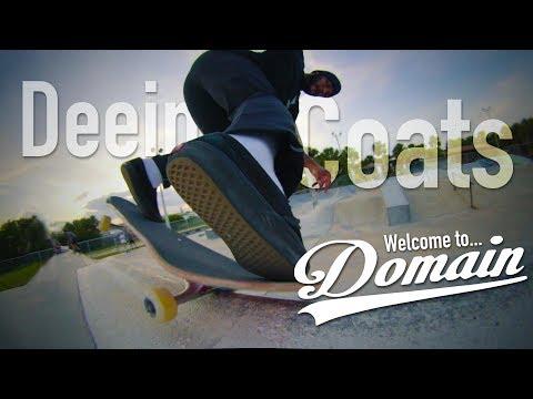Domain: Deein Coats