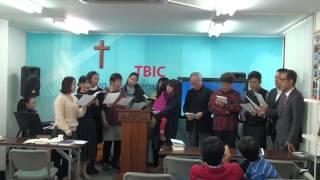 TBIC (Tokyo Bay International Church) http://jesustbic.com.