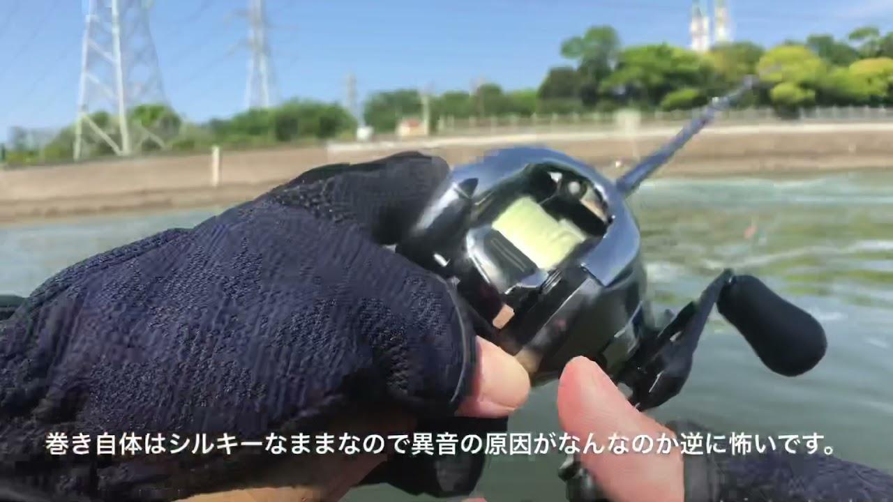 【千葉県内房】梅雨時の養老川でシーバス釣りデイゲームでゆるく楽しむ
