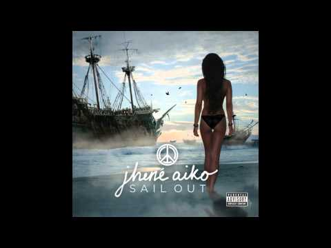 Jhene Aiko - The Worst (OFFICIAL)