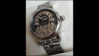 MONTBLANC Nicolas Rieussec Chronograph Automatic MB102336