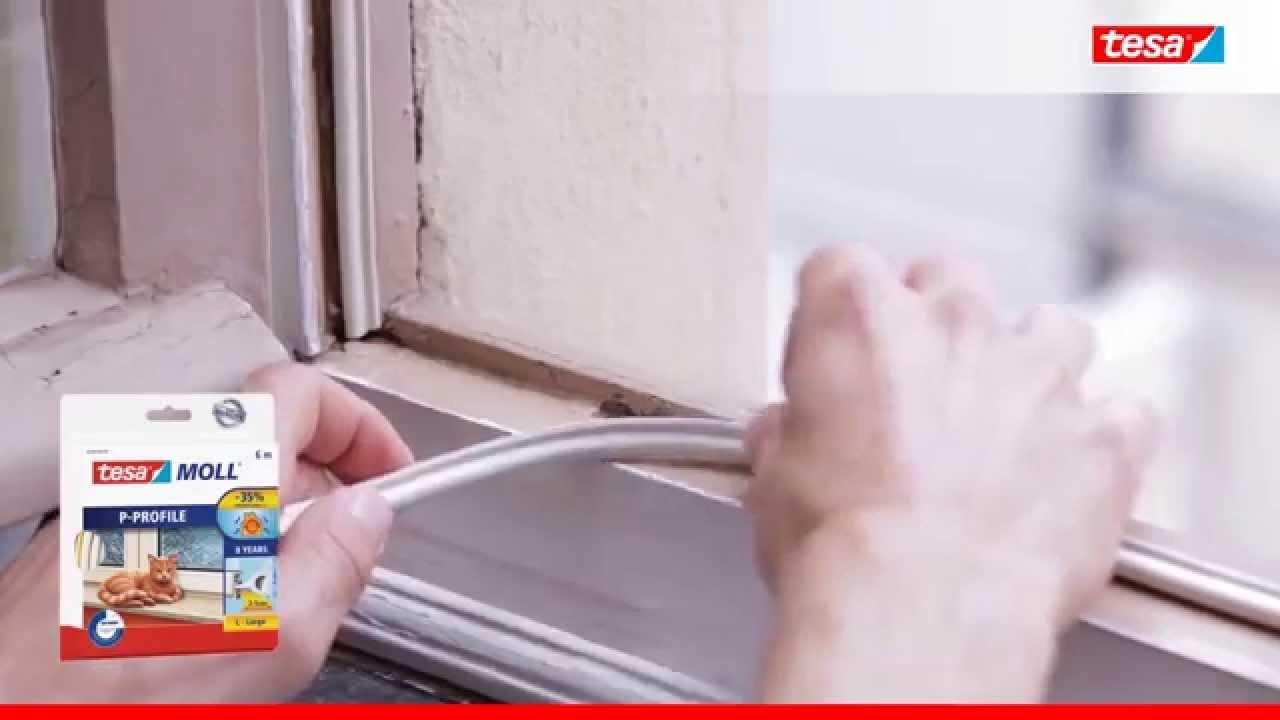 Jakie polecacie uszczelki do uszczelniania drzwi i okien?