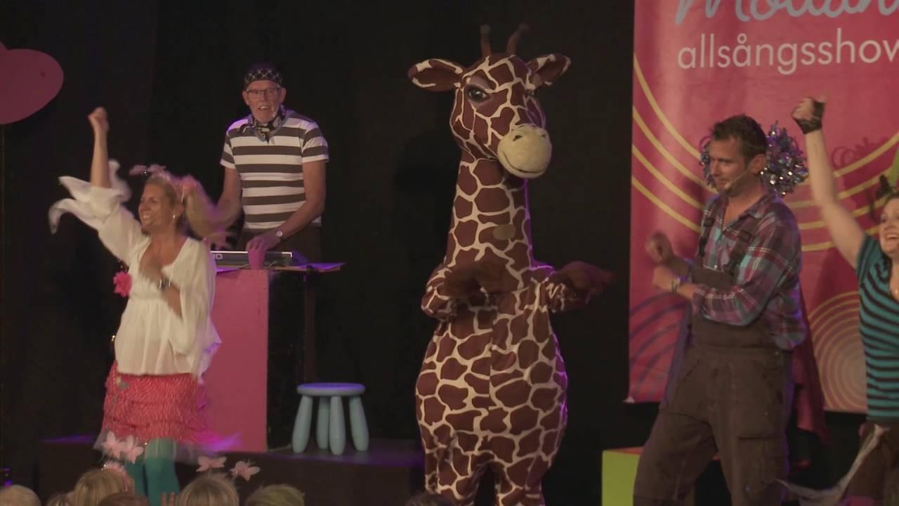 Download Duran & Mollan - Affe Giraff