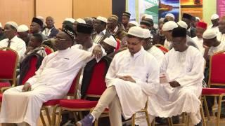 Pan African Association National Ijtema 2017