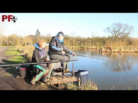 Pole Fishing Plus Issue 7- Jamie Hughes Trailer 1