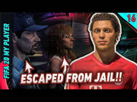 my parents are back... | FIFA 20 My Player Career Mode w/GTA Roleplay | Episode #16