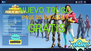 NEW BUG SEASON 9 'FREE' BATTLE PASS BATTLE ROYAL FORTNITE