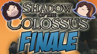 Shadow of the Colossus: Finale - PART 29 - Game Grumps