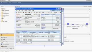 Collections Management in Dynamics GP