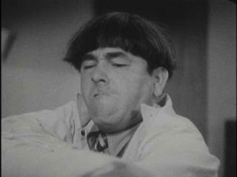 THE DEATH OF MOE HOWARD