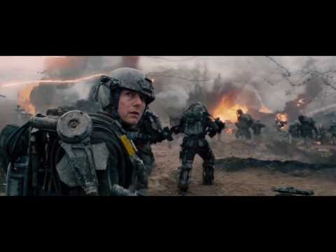 Edge Of Tomorrow | Trailer #1 US (2014) Tom Cruise