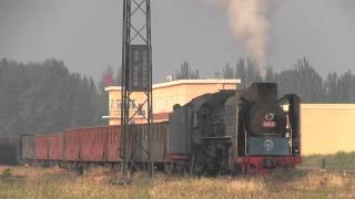 NE China steam finale 2011 - I