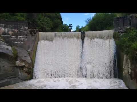 Kawhatau Dam yt