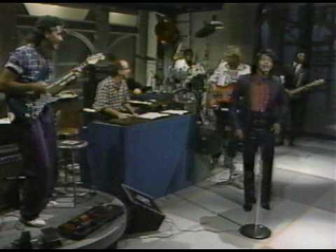 James Brown - Georgia On My Mind - 1985