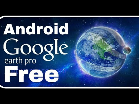 How To Download Google Earth Pro 7.1.3.1255 Apk On Android