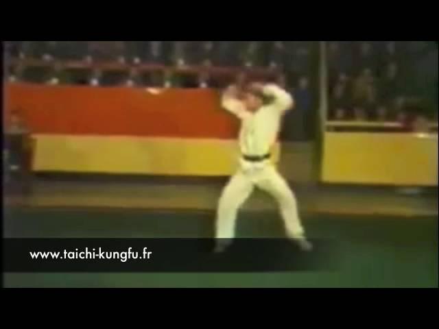 Jet Li (1978) - Chang Quan
