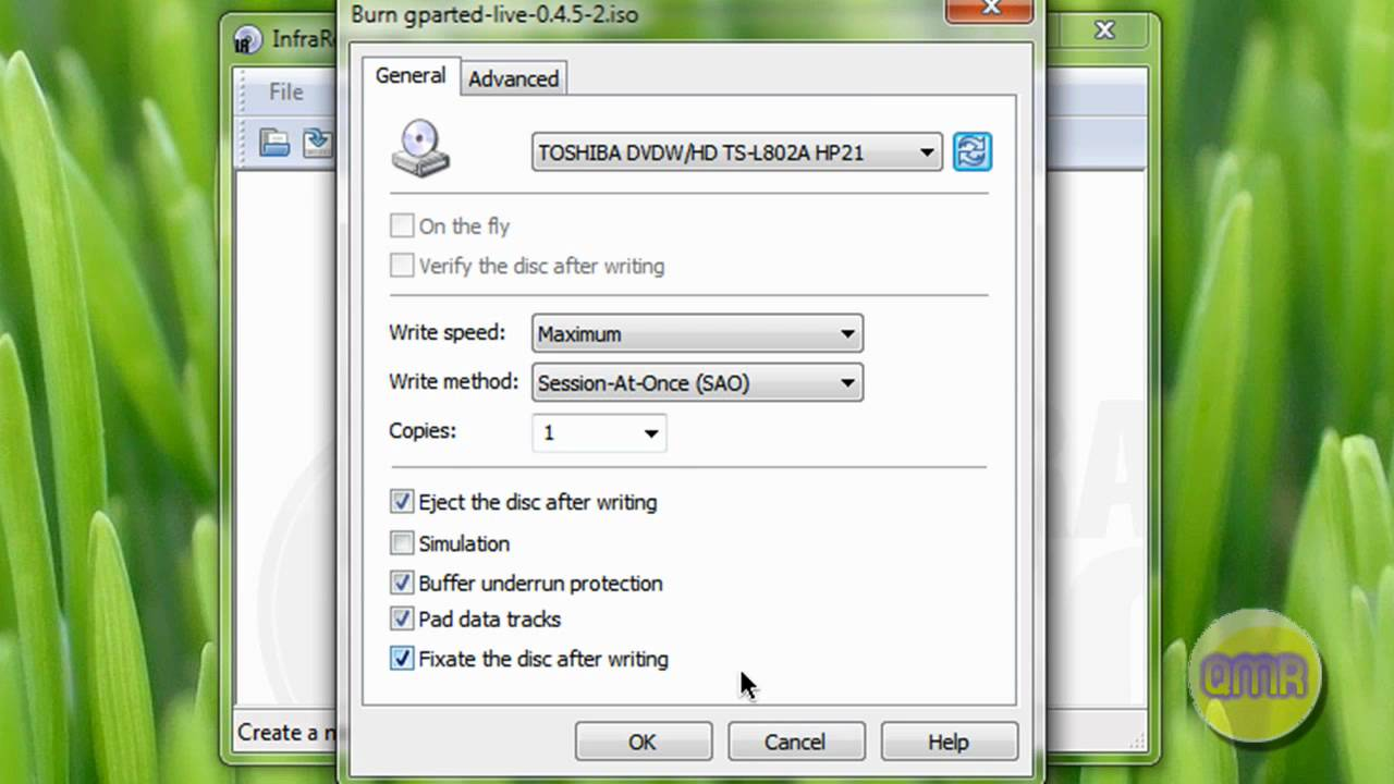 How to Manage Your HDD Partitions - GParted Live